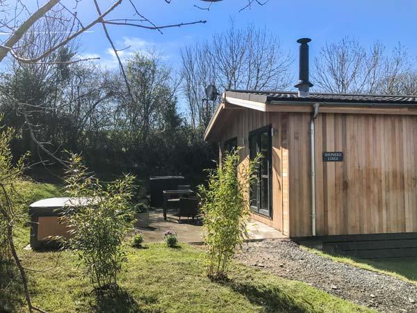 Shepherd Lodge