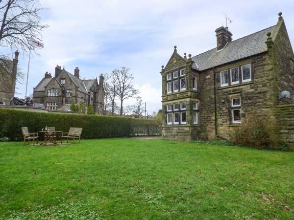 Whitworth Lodge,Matlock