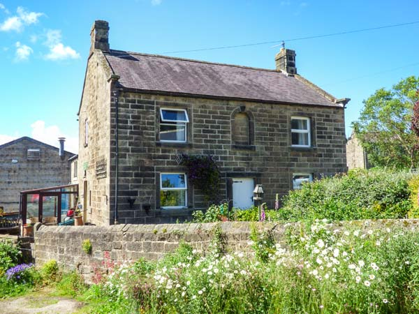 Sunnybank,Pateley Bridge