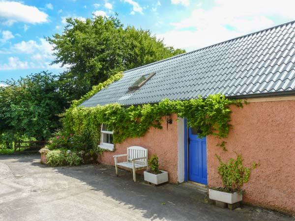 Wisteria Cottage,Ireland