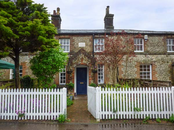 2 Station Cottages,Wymondham