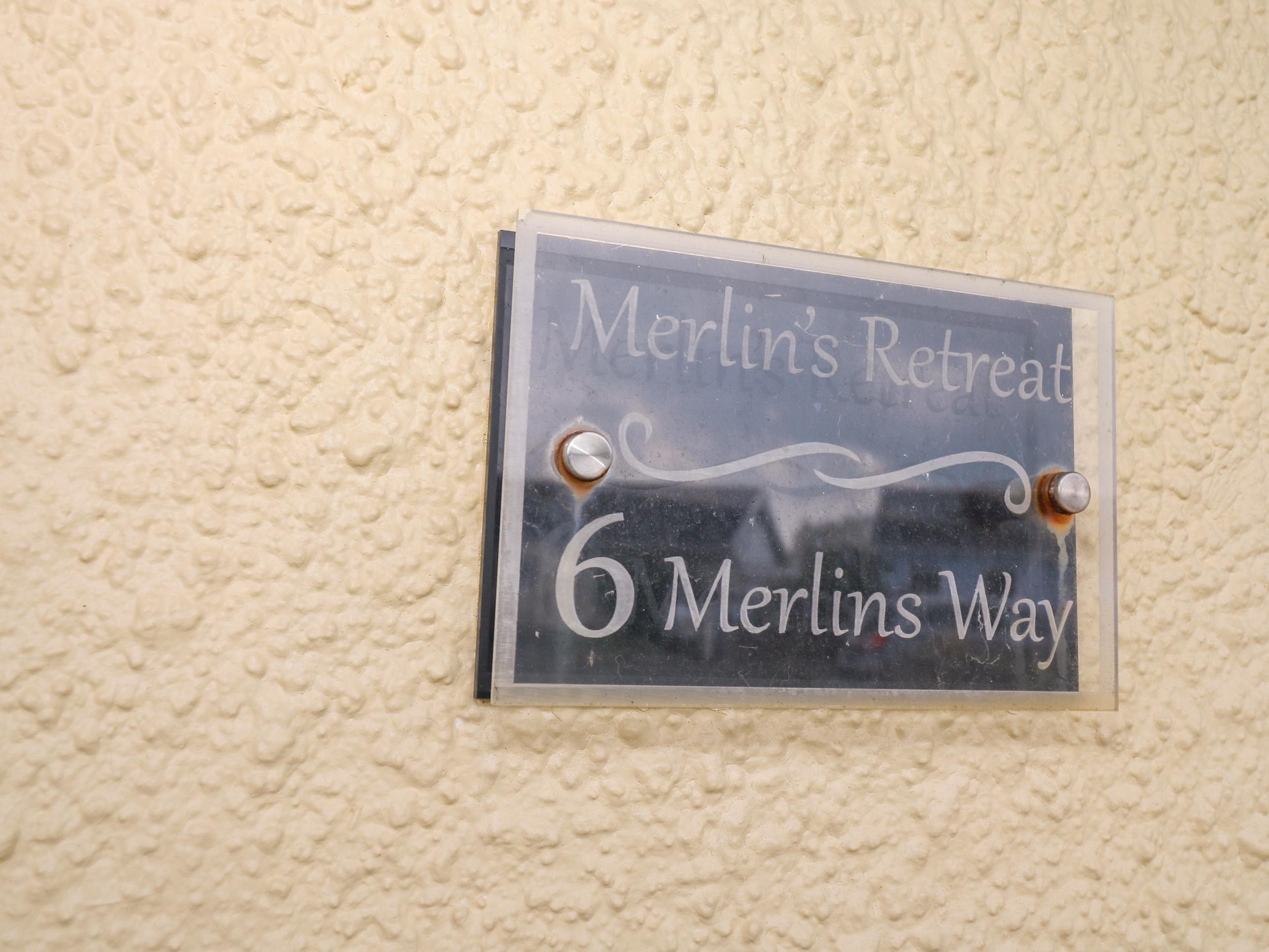 Merlin's Retreat