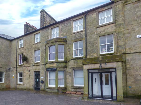 13 Eagle Parade,Buxton