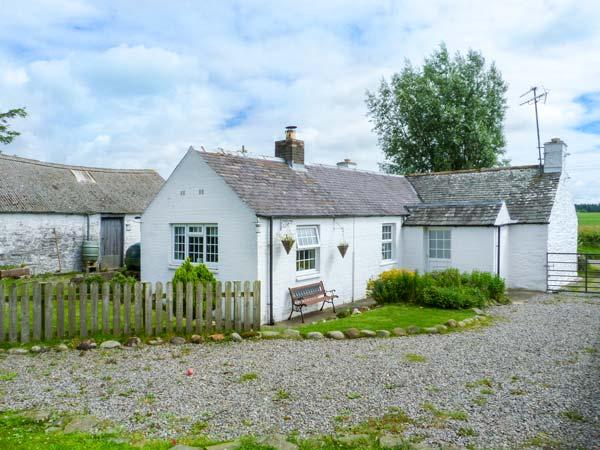 Camphill,Kirkcudbright
