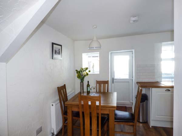 Cartmel Cottage