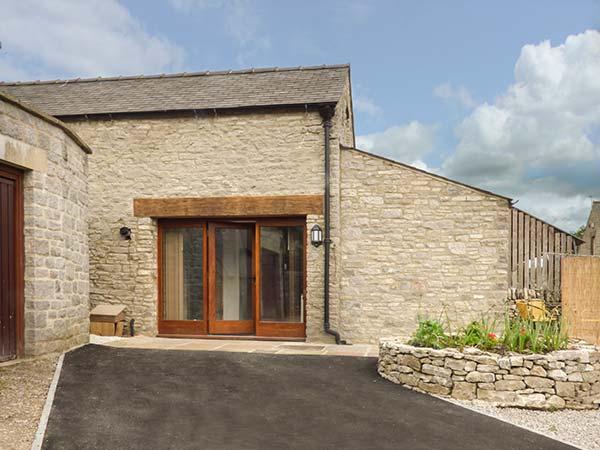 Town End Barn,Chapel-en-le-Frith