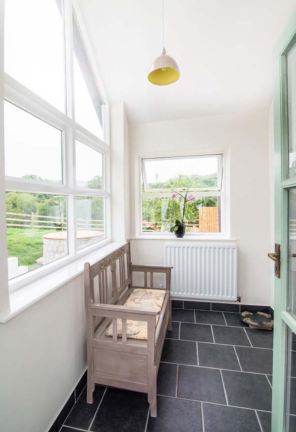 Five Elements Cottage