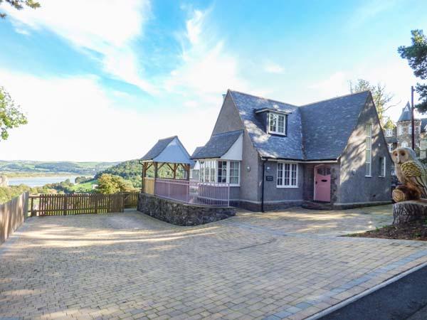 Bronwen Cottage,Conwy