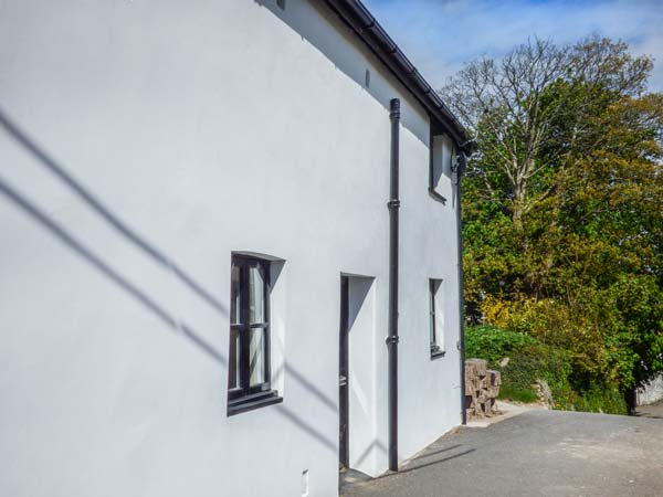 Coach House, The,Ilfracombe