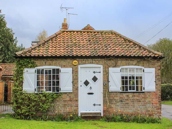 Wisteria Cottage,Spilsby