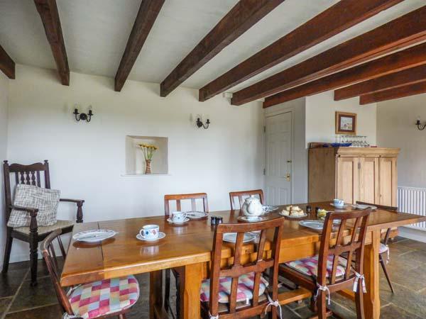 Galowras Cottage