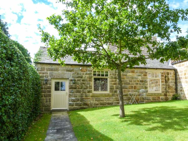 Oaktree Cottage,Harrogate