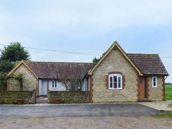 Farm House, The,Malmesbury