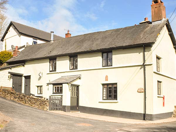 Old Inn Cottage Exmoor, The,Wheddon Cross