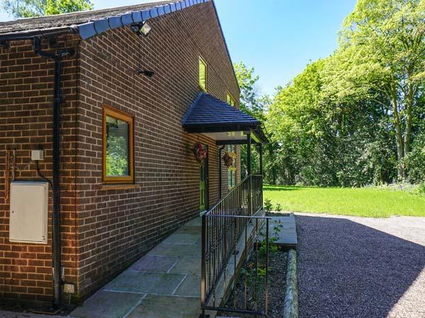 Dunsdale Lodge,Frodsham