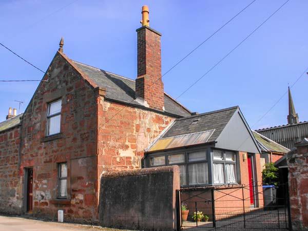 Bakery Cottage,Laurencekirk