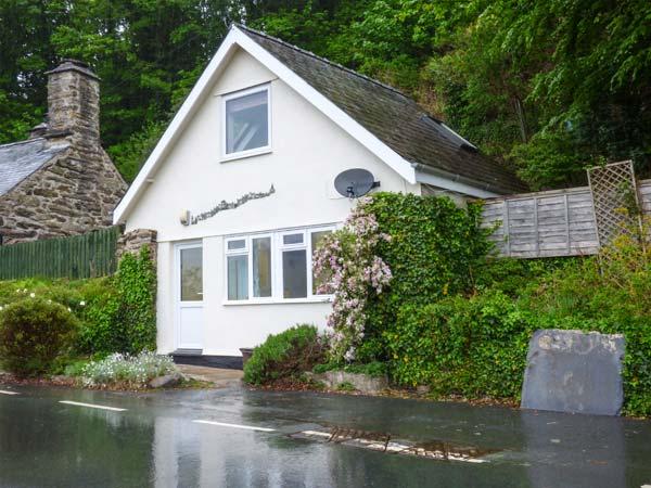 Bryn Melyn Artist's Cottage,Dolgellau