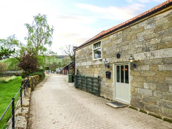Black Cat Cottage,Helmsley