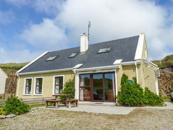Glasheedy Cottage,Ireland