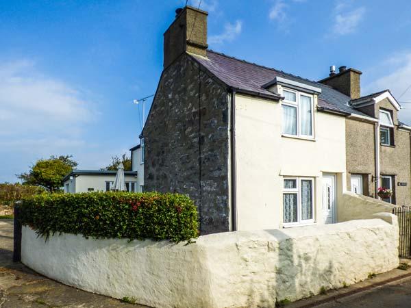 Delyn Cottage,Pwllheli
