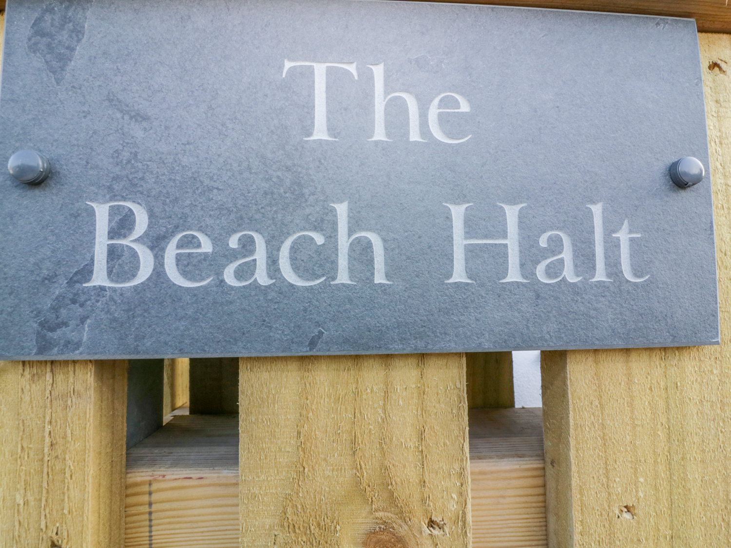 The Beach Halt