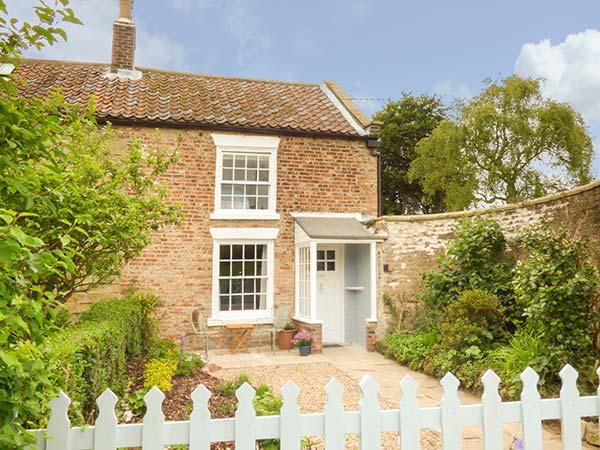 Reiver Cottage,Scarborough