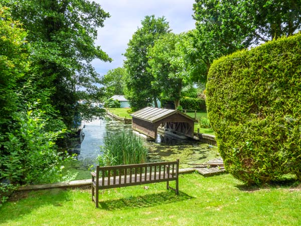 Swan Dyke Cottage,Wroxham