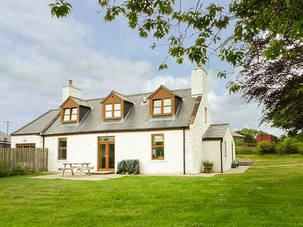 Drumfad Cottage,Port William