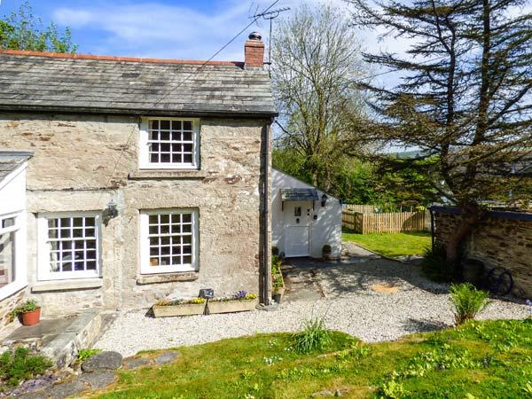 Westside Cottage