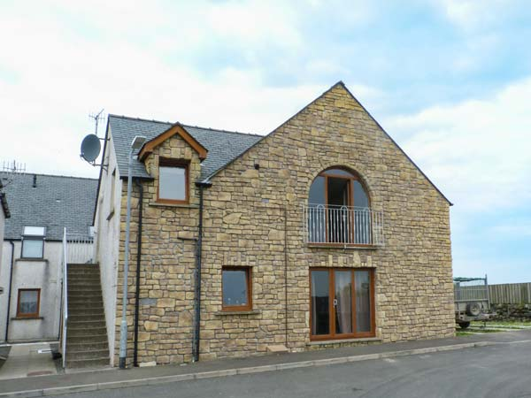 Whitepark Apartment,Castle Douglas