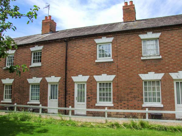11 Victoria Cottages, Cotwolds