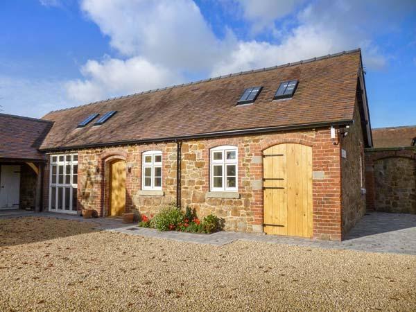 Swallows Cottage,Much Wenlock