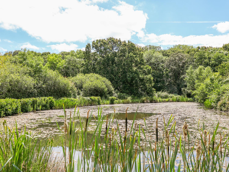 The Lakeside Retreat