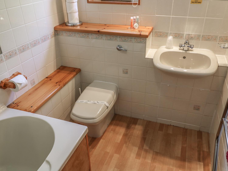 Quaysider's Apartment 8