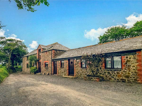 Stables, The,Holsworthy