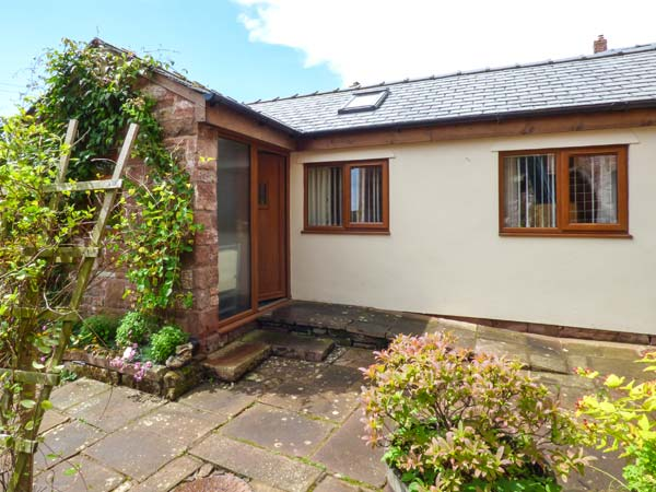 Pea Top Cottage,