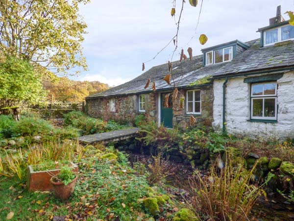 High Wallowbarrow Farm Cottage,Broughton-in-Furness