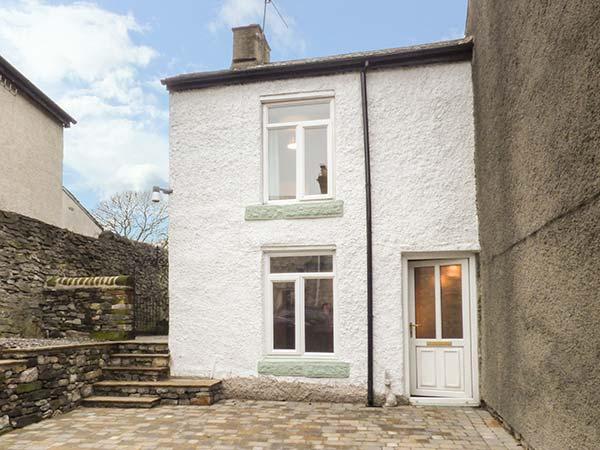 Smithy Cottage,Chapel-en-le-Frith