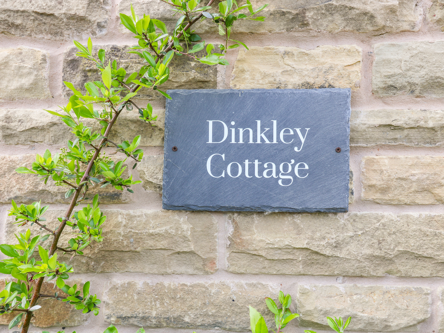 Dinkley Cottage