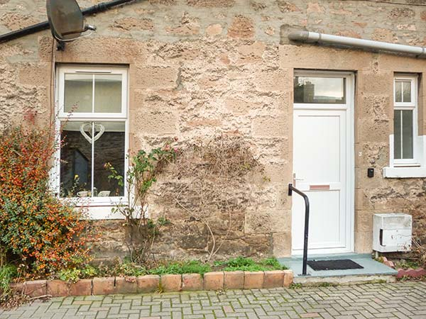 Driftwood Cottage,Nairn