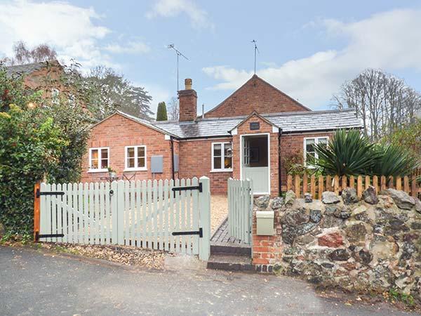 Kitts Cottage,Great Malvern