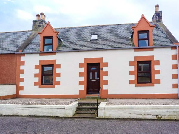 Grace Cottage,Buckie