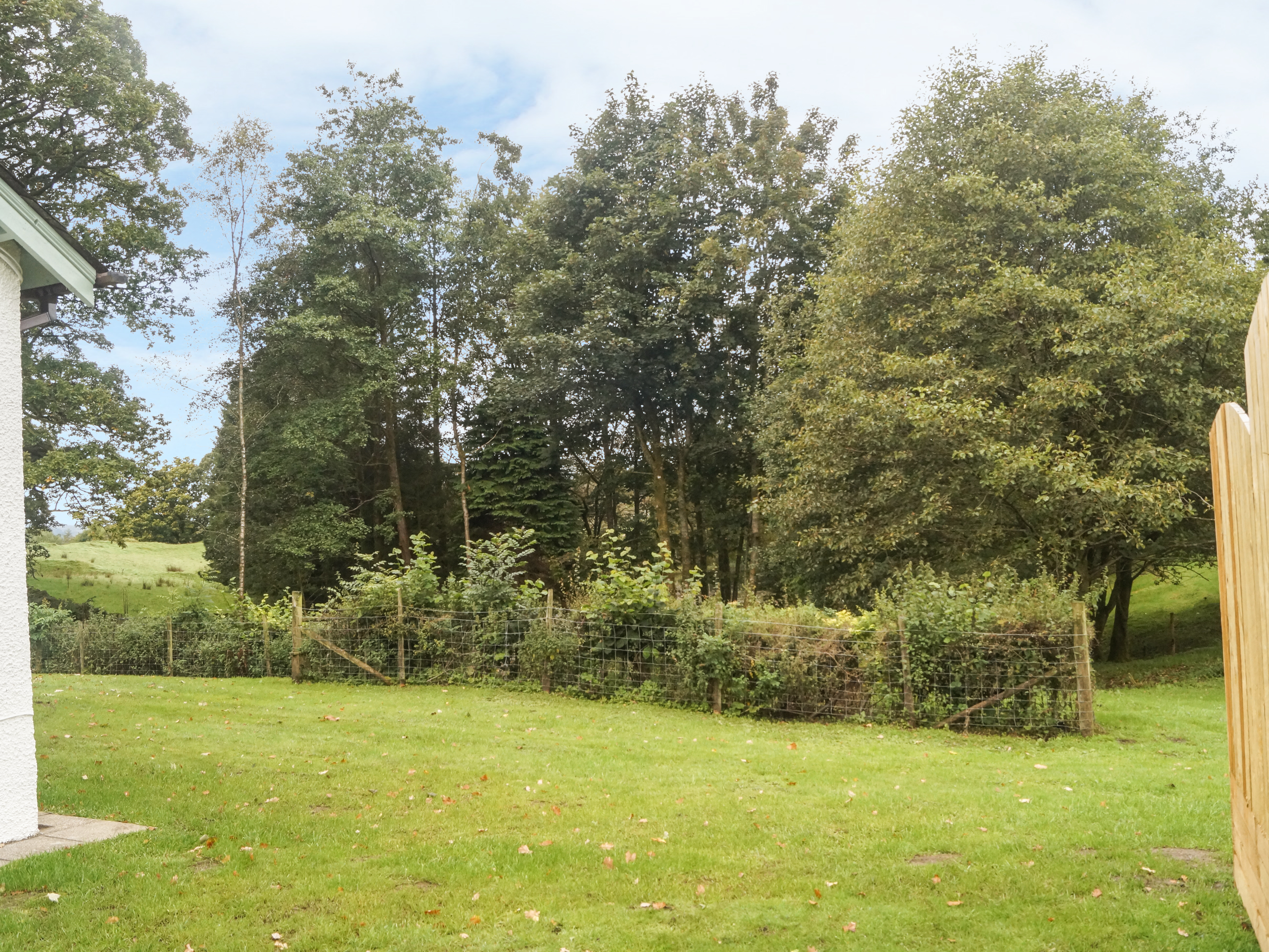 Hazel - Woodland Cottages