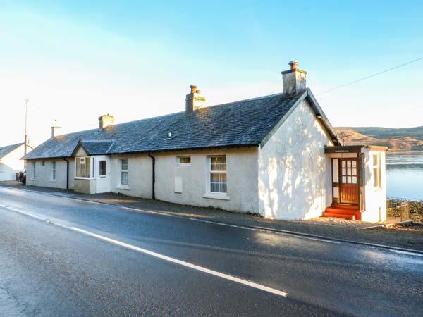 Shore Cottage,Inveraray