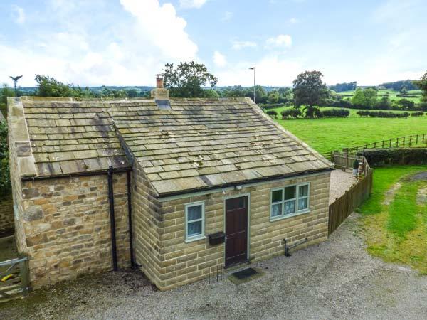 Ivy Cottage,Masham