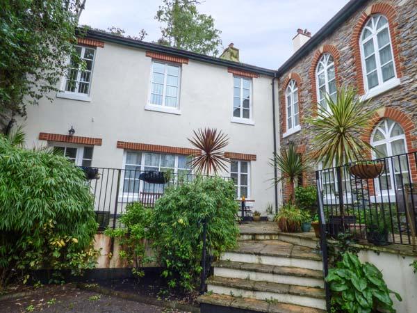 3 Old Mill Court,Brixham