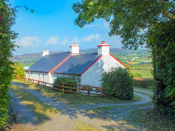 Cooley Cottage,Ireland