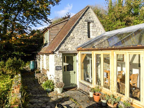 Garden Cottage, The,Weymouth