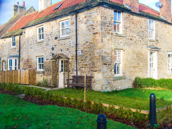 Corner Cottage,Barnard Castle