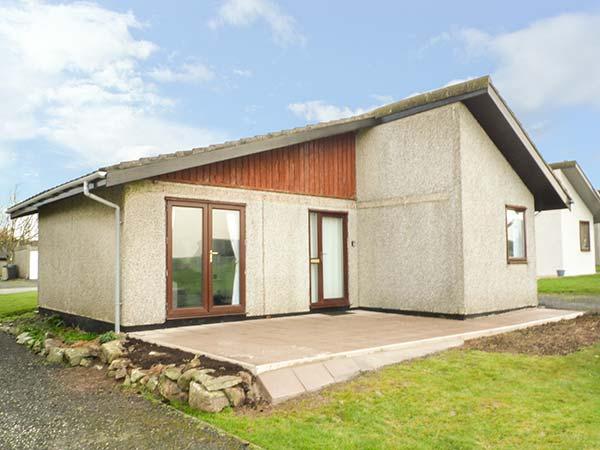42 Laigh Isle,Newton Stewart